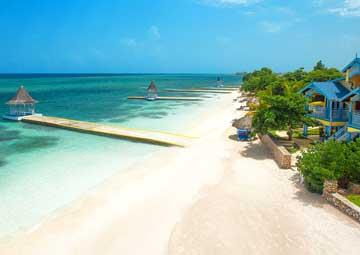 crucero por Montego Bay (Jamaica)