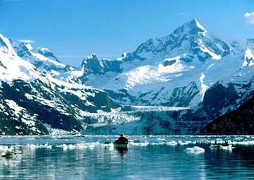crucero por Glacier Bay (EEUU)