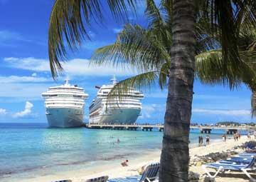 crucero por Grand Turk, Islas Turcas y Caicos