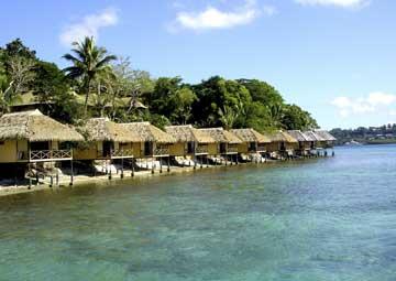 crucero por Isla Misteriosa (Vanuatu)