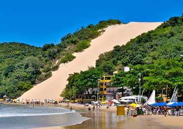crucero por Natal (Brasil)