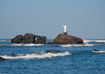crucero por Acajutla  (El Salvador)