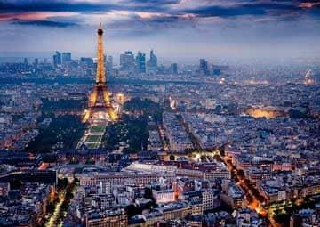 crucero por Paris (France)