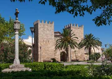 crucero por Alcudia (Mallorca)