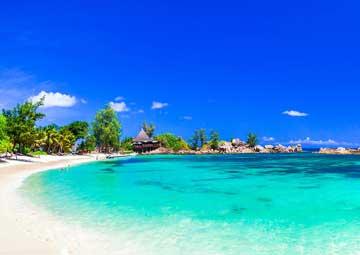 crucero por Seychelles