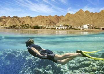 Puerto Hurghada(Egipto)