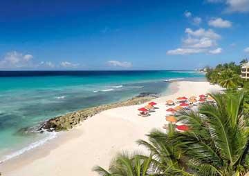 crucero por Barbados (Antillas)