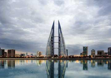 crucero por Bahrein