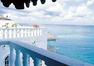 crucero por Puerto Antonio (Jamaica)