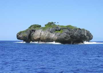 crucero por Vava'u (Tonga)