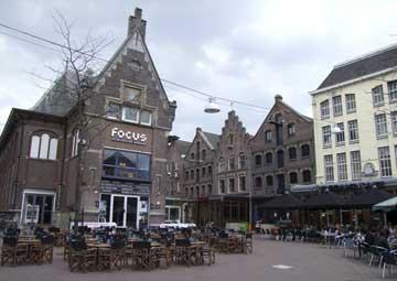 crucero por Arnhem (Holanda)