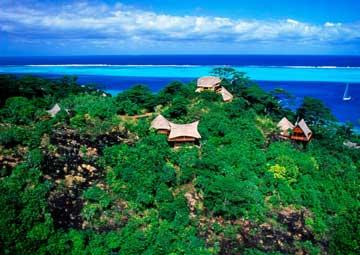 crucero por Islas Pitcairn