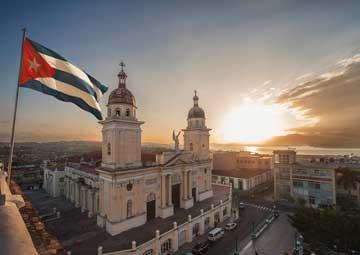crucero por Santiago de Cuba