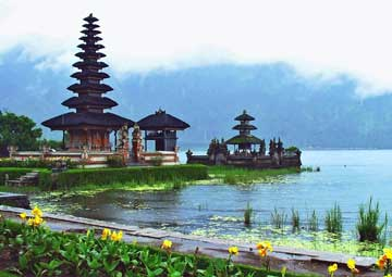 crucero por Benoa-Bali, Indonesia