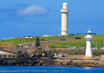 crucero por Wollongong (Port Kembla) - Australia