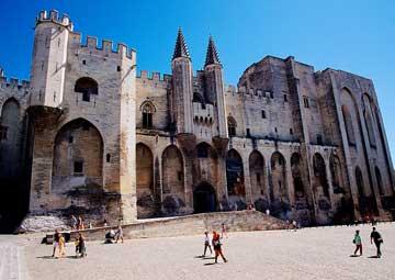 crucero por Avignon (Francia) / Viviers (Francia)