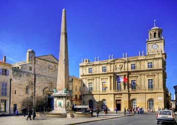 crucero por Avignon (Francia) / Arles (Francia)