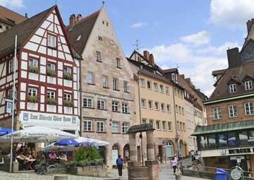 crucero por Bamberg (Alemania)