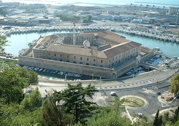 crucero por Ancona