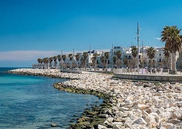 crucero por Bari (Italia)
