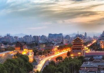 crucero por Beijing (China)