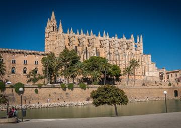crucero por Palma de Mallorca