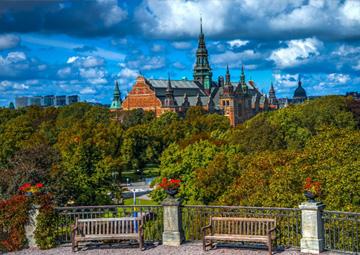 crucero por Estocolmo (Suecia)