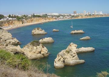 crucero por Portimao (Portugal)