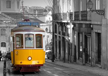 crucero por Lisboa (Portugal)