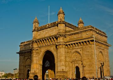 crucero por Mumbai (India)