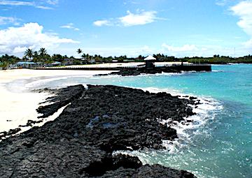 crucero por Puerto Villamil ( Isla Galápagos)