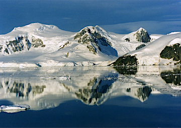 crucero por Cruise Patagonic Channel (Chile)