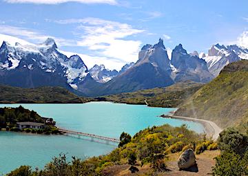 crucero por Cruise Fiordos Chilenos (Chile)