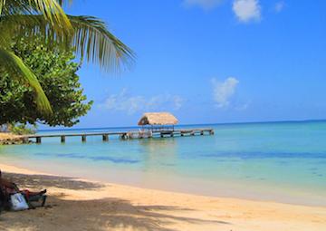 crucero por Tobago (Trinidad y Tobago)